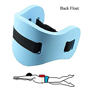 Herebuy8 Pool Jogging Belt Aquatic Training Floatation Belt Aqua Fitness Exercise Equipment Split Swim Float Belt For Gradual Progression