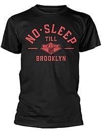 Beastie Boys 'No Sleep Till Brooklyn' T-Shirt