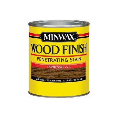 Minwax 211698 Finish Wood Expresso, 1 ()