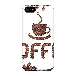 MeSusges ZEKqSBC6609dtPtb Case For Sam Sung Galaxy S4 I9500 Cover Case Food Coffee