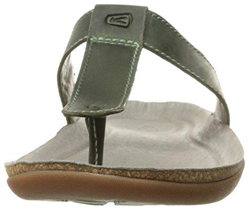 Donne Appassionati Vibrazione Dauntless Sandalo Malachite