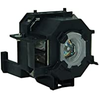 SpArc Bronze Epson ELPLP41 Projector Replacement Lamp with Housing