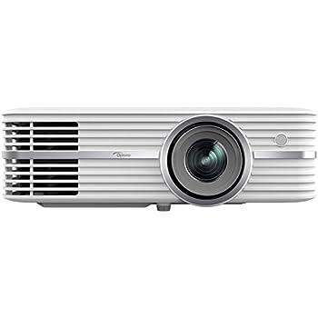 Amazon Com Optoma 4k Uhd Home Theater Projector Uhd50
