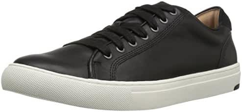 206 Collective Men's Prospect Leather Lace-up Fashion Sneaker