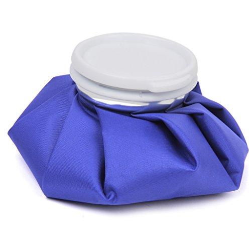 Eisbeutel Wärme Kalte Packung für Sportverletzungen, Schmerzlindernd 15 x 7.5cm