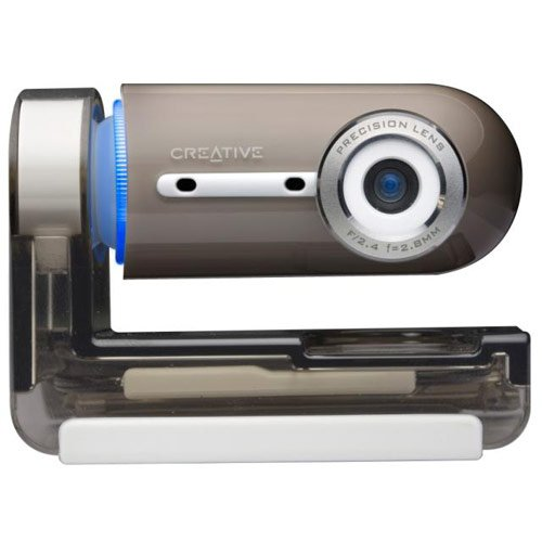 Creative Labs Live! Cam Optia Pro 1.3MP Webcam