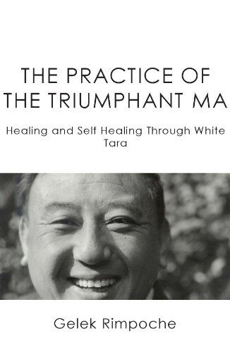 Practice Triumphant Ma Healing Self Healing ebook product image