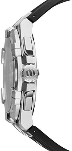 Maurice Lacroix AIKON AI1018-SS001-330-2 Chronographe pour homme Point Culminant de Design