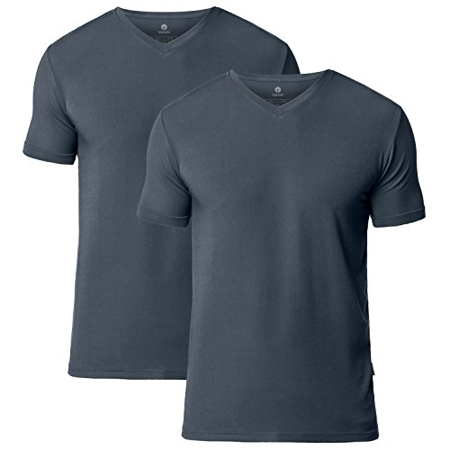 Modal Short Sleeve Tee - 9