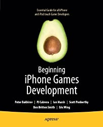 Beginning iPhone Games Development (Books for Professionals by Professionals)