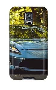 Brand New S5 Defender Case For Galaxy (sport Car) by icecream design
