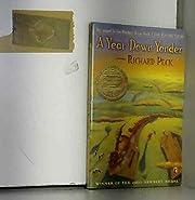 A Year Down Yonder by Richard Peck…
