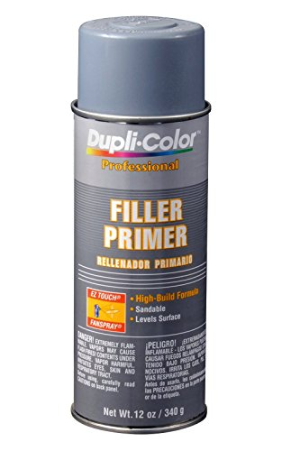 Dupli-Color DUPDPP104 Primer Filler, 12 oz. (Non-Carb Compliant)
