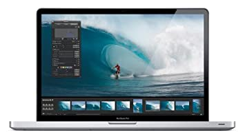 Apple MacBook Pro - Ordenador portátil (Portátil, Negro, Plata, Concha, Aluminio