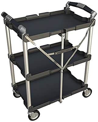Olympia Tools 85-188 Collapsible Service Cart from Olympia Tools
