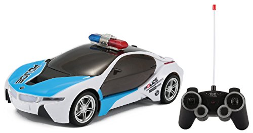 rc-concept-police-car-116-scale-full-function-remote-radio-control-flashing-lights-sounds