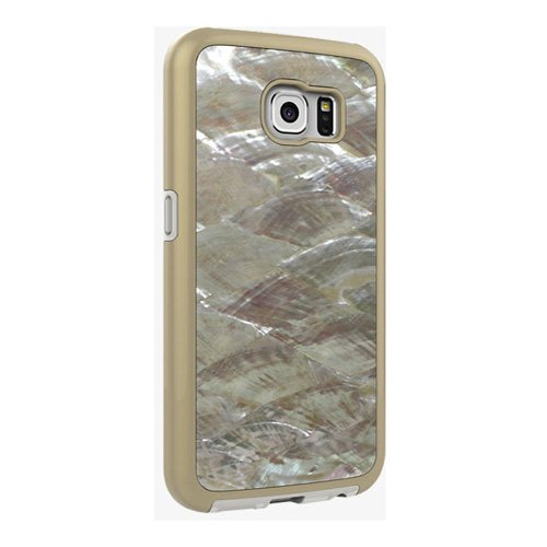 Milk & Honey Mother of Pearl Cover for Samsung Galaxy S 6