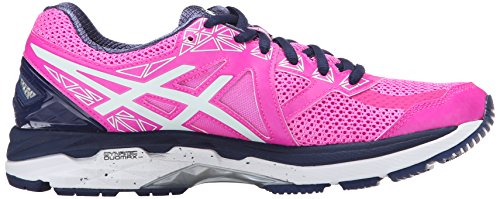 Pictures of ASICS Women's GT-2000 4 Running Shoe Silver B(M) US 3