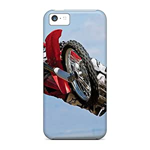 Anti-scratch And Shatterproofphone Cases For Iphone 5c/ High Quality Tpu Cases