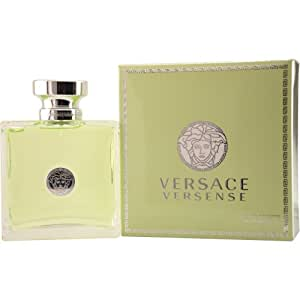 Versense By Versace Eau-de-toilette Spray, 1.7-Ounce
