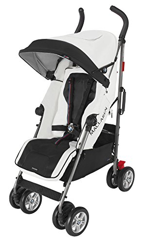 Bmw Stroller Pram - 7