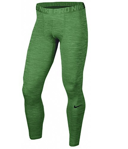 Nike Men's Pro Cool Tight Green 811431 340 (s) for $<!--$33.00-->