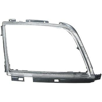 URO Parts 129 826 0459 Right Headlight Door  sc 1 st  Amazon.com & Amazon.com: URO Parts 129 826 0359 Left Headlight Door: Automotive