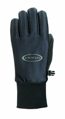 UPC 090897013054, Seirus Innovation All Weather Glove,Black, One Size
