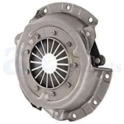Case IH Compact Tractor 234, 235 Single Diaphram Type Pressure Plate 7 1/4 Part No: A-1273243C1