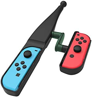 OSTENT Fish Pole Rod Prop para Nintendo Switch Gamepad Pesca Juegos de video: Amazon.es: Videojuegos