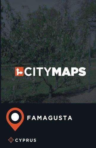 Read Online City Maps Famagusta Cyprus PDF