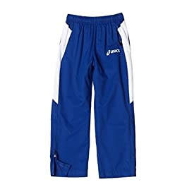 ASICS JR Caldera Youth Warm-Up Athletic Pants