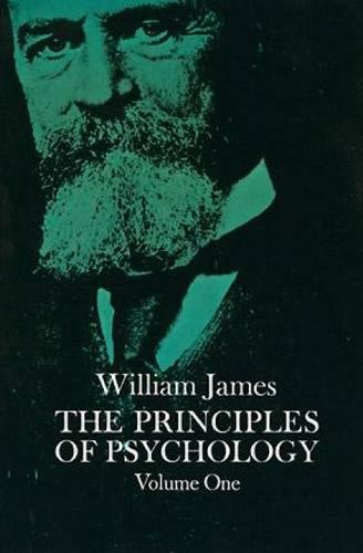 Image of The Principles of Psychology