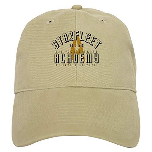 ar Trek Original - Baseball Cap with Adjustable Closure, Unique Printed Baseball Hat 1 ()