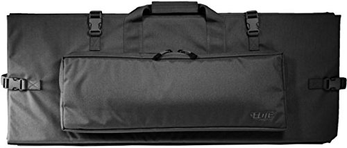 Elite Survival Systems Epsilon Shooting Mat Elite Survival Systems ESM-B Epsilon Shooting Mat Black by Elite Survival Systems