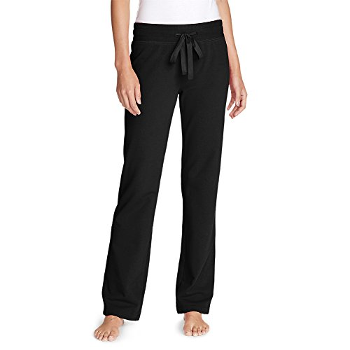 Hot Eddie Bauer Women's Brushed Fleece Pants for cheap