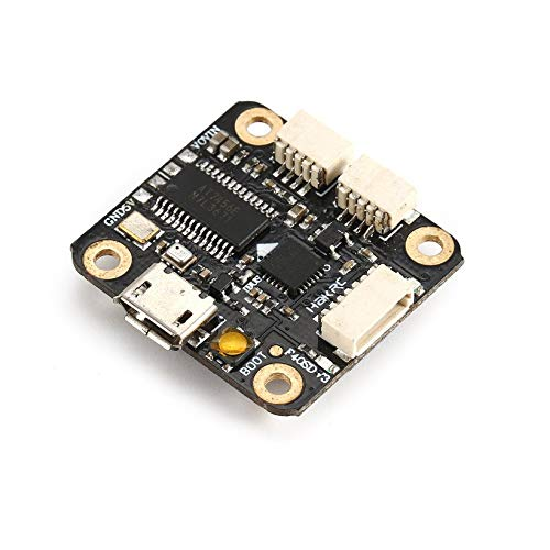 Wikiwand F4 2-4S Mini Flight Controller Board BetaFlight OSD BEC for RC Racing Drone by Wikiwand (Image #6)