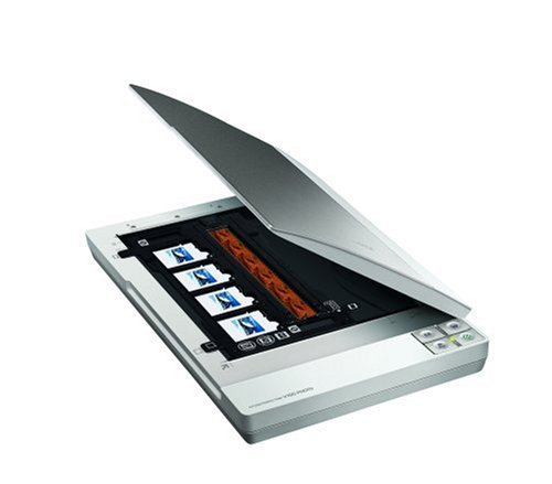 Epson B11B184051 Perfection V100 Photo Scanner by Epson