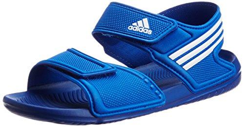 9 Infantiles Collegiate Royal Akwah Sandalias UnisexColor Adidas 1FKcTlJ