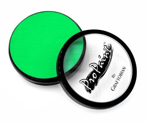 Graftobian Propaint - Neon Radioactive Green (30 ml) -