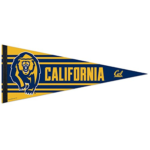 University Ncaa College Pennant (NCAA University of California Premium Pennant, 12