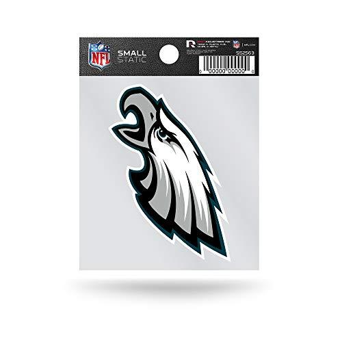 Rico Industries NFL Philadelphia Eagles Small Static Cling ()