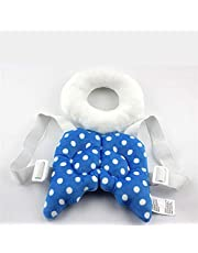 Baby Head protection pad Toddler headrest pillow baby neck wings nursing drop resistance cushion bebe bedding backpack