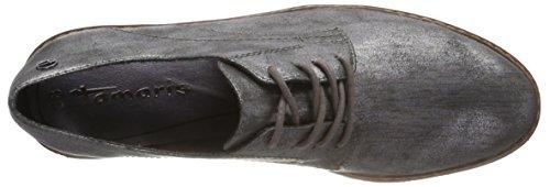 Tamaris 23775, Sneakers Basses Femme Gris (Grey 200)