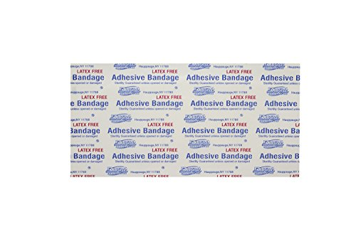 Dukal 7612 Sheer Bandage, Adhesive, X-Large, Sterile, 2'' x 4'' (Pack of 2400) by Dukal (Image #3)