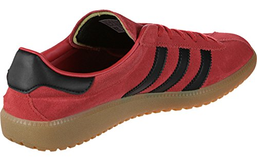Shoes Adidas Bermuda Scarle Originals cblack gum EEqCn8