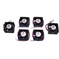 New OEM Fan Kit (all 6 Fans) for Dell PowerConnect 6024
