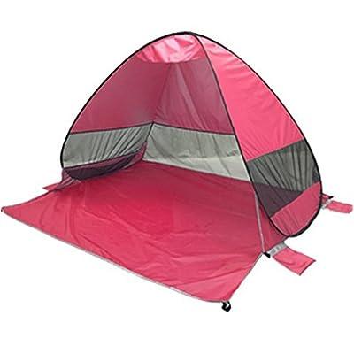 Tente Pliante Extérieure De Tente De Couverture De Soleil Tente Extérieure De Protection UV De Couverture De Plage