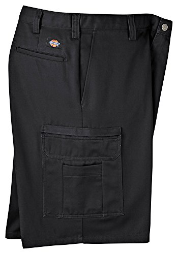 New Dickies Black Belt (Dickies Drop Ship 8.5 oz., 11