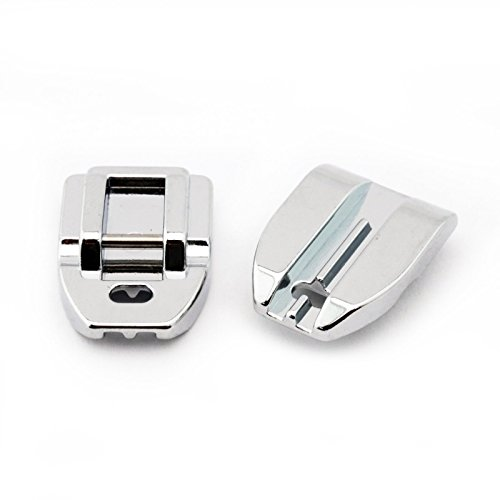 Invisible Zipper Foot #XC1947002 For Brother, Babylock Sewing Machine -  Cutex Sewing Supplies